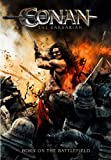 Conan the Barbarian poster thumbnail