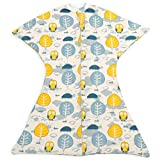 Lazy Days Zipadee-Zip (Small 4-8 Months (11-20 lbs, 23-25 inches))