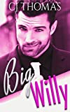 Big Willy (Hollywood Dreams Book 1)