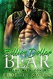 Billion Dollar Bear (Bears With Power Book 1)