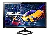 ASUS VX248H 24' Full HD 1920x1080 1ms HDMI DVI VGA Eye Care Gaming Monitor