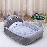 Gale Geordie jz Cute Pet Dog Bed Mats Animal Cartoon Shaped for Large Dogs Pet Sofa Kennels Cat House Dog Pad Mats Big Blanket Supplies