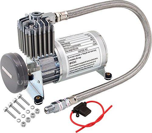 Vixen Horns VXC8801 150 PSI Air Compressor