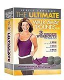 Leslie Sansone The Ultimate Walk Away the Pounds Kit