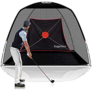 #1 Golf training net, AMER EXPERIENCE
