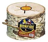 ESSAY GROUP LLC Light Go Bonfire Log