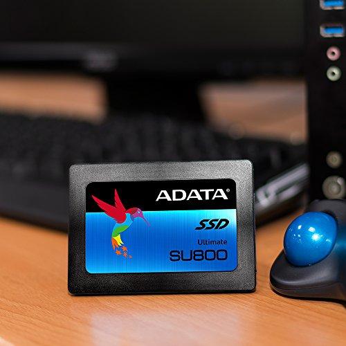 ADATA Ultimate SU800 512GB Internal Solid State Drive (ASU800SS-512GT-C) 9