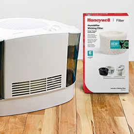 Honeywell-HEV685W-Top-Fill-Console-Humidifier-White