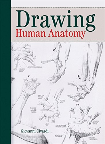 Anatomy And Drawing By Victor Perard Pdf : This ...