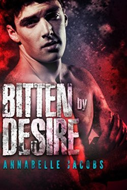 Bitten By Desire (Regent's Park Pack Book 3)