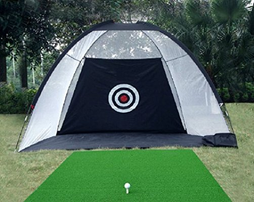 Top 10 Best Golf Cages Netting Best Of 2018 Reviews No