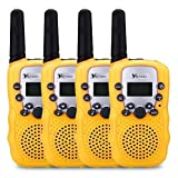 YETION Kids Walkie Talkies Two...