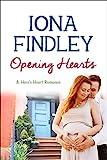Opening Hearts: A Hero's Heart Romance #1 (Hero's Heart Series)