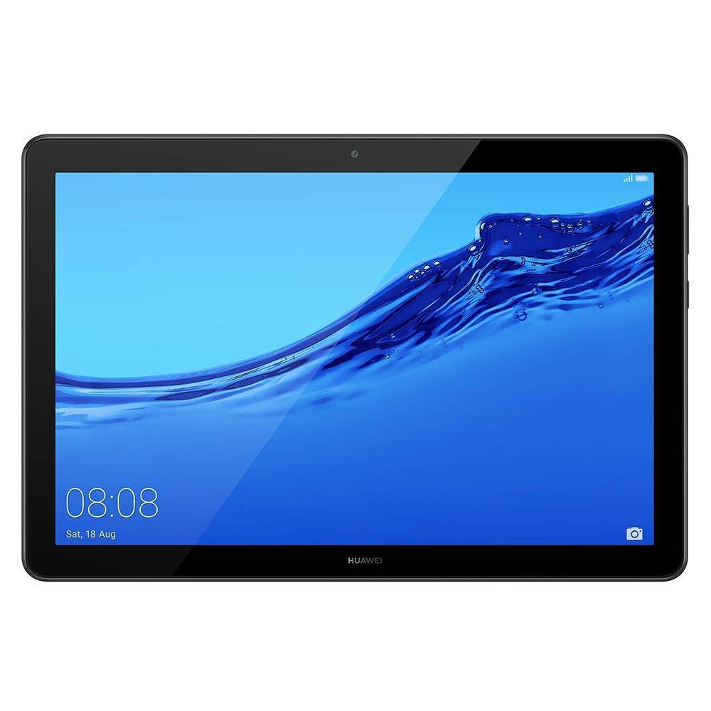 "HUAWEI MediaPad T5 10 Wi-Fi Tablette Tactile 10.1"" Noir (32Go, 3Go de RAM, Android 8.0, Bluetooth)"