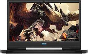 Dell-Gaming-G5590-156-FHD-Laptop-GeForce-GTX-1050-Ti-4GB-Graphics-i5-8300H-12GB-DDR4-RAM-1TB-HDD128GB-SSD-Bluetooth-WiFi-Windows-10-Home-White