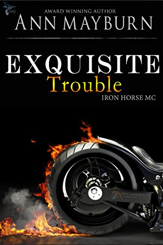 Exquisite Trouble and Exquisite Danger by Ann Mayburn