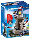 PLAYMOBIL Soldiers' Lookout with Beacon