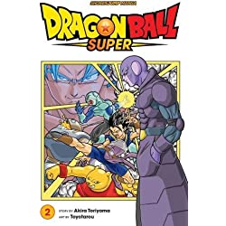 Dragon Ball Super Volume 2