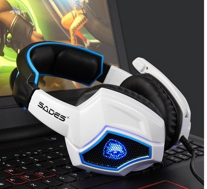Best Budget Gaming Headset for PC Gamers