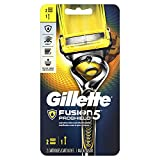 Gillette Fusion5 ProShield Men's Razor with 2 Razor Blade Refills, Mens Fusion Razors/Blades