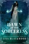 Dawn of the Sorceress book