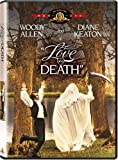 Love and Death poster thumbnail