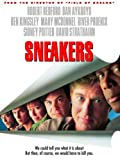 Sneakers poster thumbnail