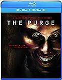 The Purge (Blu-ray with DIGITAL HD) [Importado]