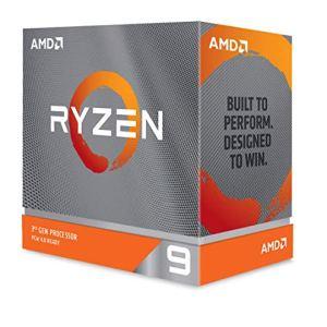 AMD Ryzen 9 3950X 16-Core, 32-Thread Unlocked Desktop Processor