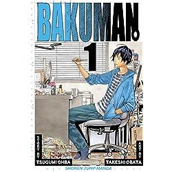 Bakuman., Volume 1