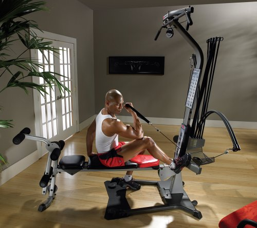 Bowflex Blaze The Complete Home Gym