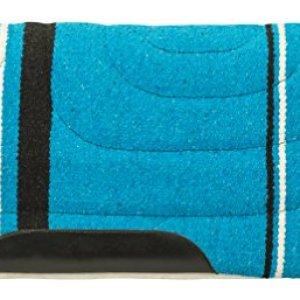 Weaver Leather Cut Back Acrylic Saddle Pad