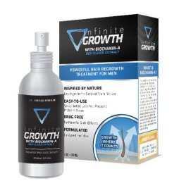 Infinite best hair growth shampoo