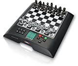 Millennium ChessGenius Pro, Model M812 - Grandmaster Electronic Chess Computer