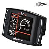 Bully Dog 40420 Bully Dog-40420-GT Platinum Diesel Diagnostic and Performance Tuner with 4-Preloaded Tunes