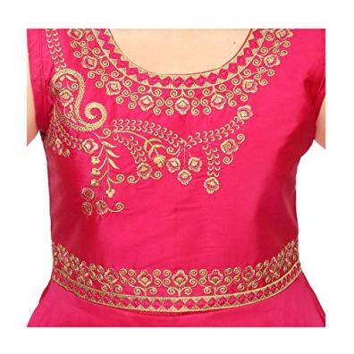 4-YOU-DEEP-Pink-Princess-Gown
