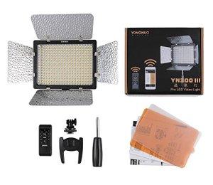 YONGNUO led video light