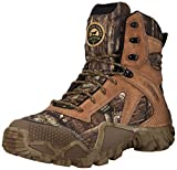 Irish Setter Men's 2874 Vaprtrek 8' Hunting Boot,Mossy Oak Break Up Infinity Camouflage,9 D US