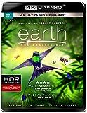 Earth: One Amazing Day (4K UHD) [Blu-ray]