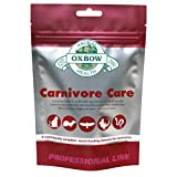 Oxbow Carnivore Care Pet Supplement, 2.5-Ounce