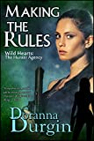 Making the Rules (Wild Hearts Collection Book 4)