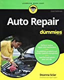 Auto Repair For Dummies, 2nd Edition (9781119543619) was previously published as Auto Repair For Dummies, 2nd Edition (9780764599026). While this version features a new Dummies cover and design, the content is the same as the prior release and should...