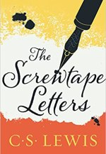 Image result for screwtape letters cover