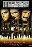 Gangs of New York poster thumbnail