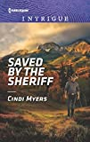 Saved by the Sheriff (Eagle Mountain Murder Mystery Book 1)