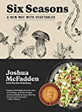 Product review for Six Seasons: A New Way with Vegetables
