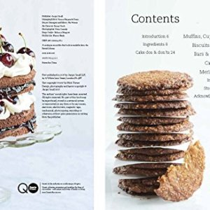 Have Your Cake and Eat It: Nutritious, Delicious Recipes for Healthier, Everyday Baking 51Sjon54v3L