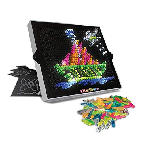 Basic Fun Lite-Brite Ultimate Classic Toy – LOW PRICE