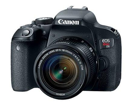 dslr camera