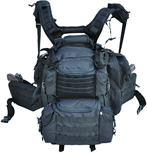 Explorer Tactical Backpack